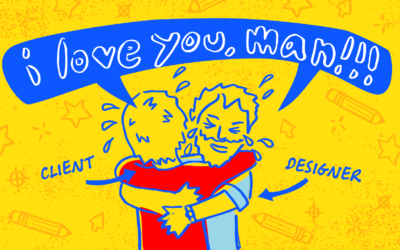 3 Tips for Developing a Great Relationship with a Graphic Designer