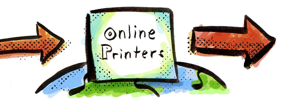 The Best Choices for Online Printers